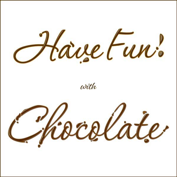 5 Great Ideas for Summer Fun with Chocolate