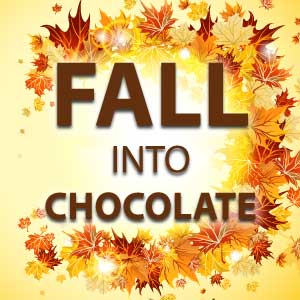 Fall into Chocolate