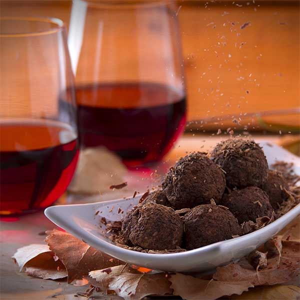 Our Favorite Wine and Chocolate Pairings