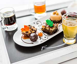 Pairing Beer & Chocolate: Unexpected Deliciousness