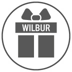 Wilbur Chocolate Gifts
