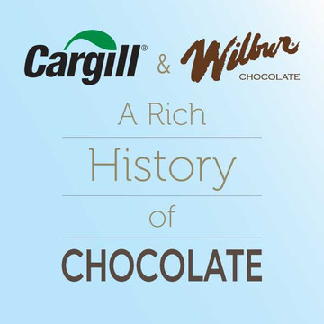 Cargill and Wilbur: A Rich History of Chocolate