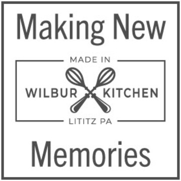 Making New Memories in Our Wilbur Kitchen