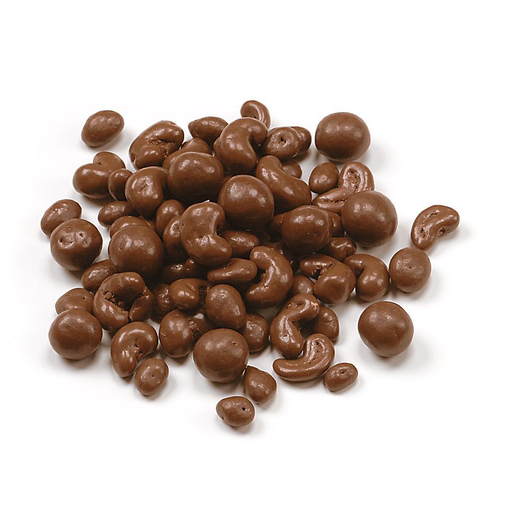 Wilbur Milk Chocolate Covered Raisins - 1 lb. Bag